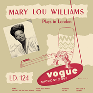 Mary Lou Williams Plays In London (CD)
