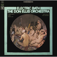 Electric Bath (CD)