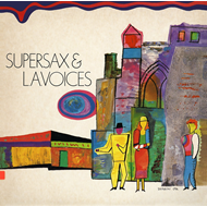 Supersax & L.A. Voices (CD)