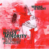 Wrong Is Right (CD)