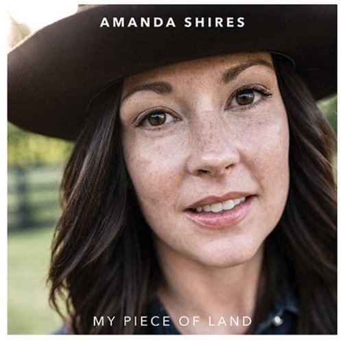 My Piece Of Land (CD)