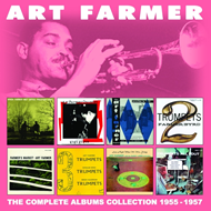 The Complete Albums Collection 1955-1957 (4CD)