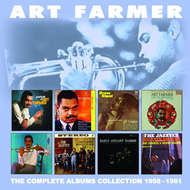 The Complete Albums Collection 1958-1961 (4CD)