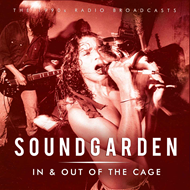 In & Out Of The Cage - The 1990S Radio Broadcasts (CD)
