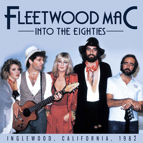 Into The Eighties - Inglewood, California, 1982 (CD)