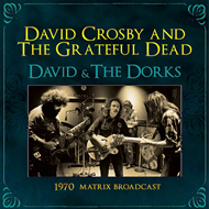 David & The Dorks (CD)
