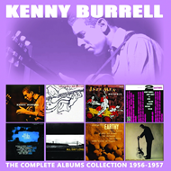 The Complete Albums Collection 1956-1957 (4CD)