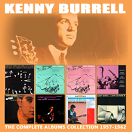 The Complete Albums Collection 1957-1962 (4CD)
