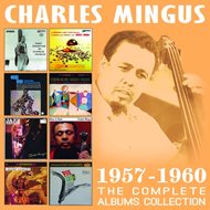 The Complete Albums Collection 1957-1960 (4CD)