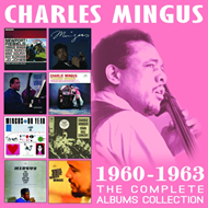 The Complete Albums Collection 1960-1963 (4CD)
