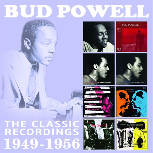 The Classic Recordings 1949-1956 (4CD)