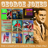 The Complete Collection 1960-1962 (4CD)