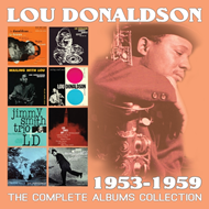 The Complete Collection 1953-1959 (4CD)