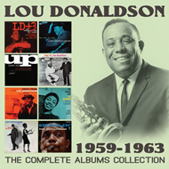 The Complete Collection 1959-1963 (4CD)