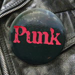 Punk - Secret Records Preents 40 Years Of Punk (2CD)