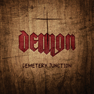 Cemetery Junction (CD)