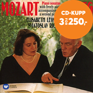 Produktbilde for Mozart: Piano Sonatas K.545 & K.494, Fantasia K.475 (CD)