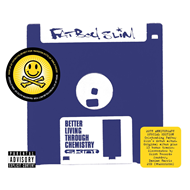 Better Living Through Chemistry - 20Th Anniversary Special Edition (2CD)