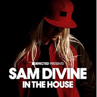 Defected Presents Sam Divine In The House (2CD)