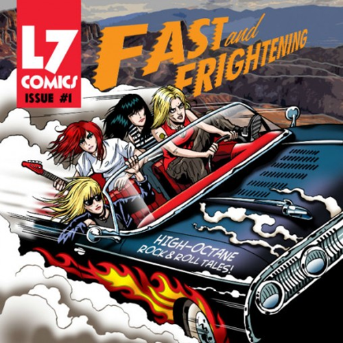 Fast And Frightening (2CD)