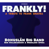 Frankly! - A Tribute To Frank Sinatra (CD)