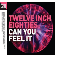 Twelve Inch Eighties - Can You Feel It (3CD)