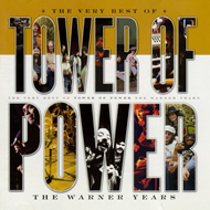The Very Best Of Tower Of Power: The Warner Years (CD)