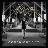 Goodnight City (CD)