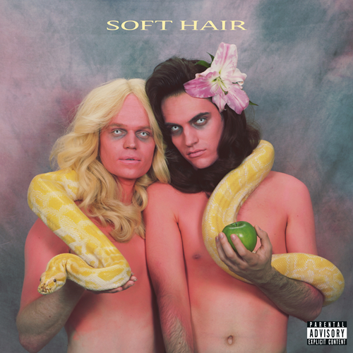 Soft Hair (CD)