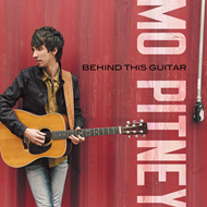 Behind This Guitar (CD)
