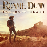 Tattooed Heart (CD)