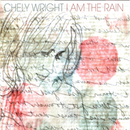I Am The Rain (CD)