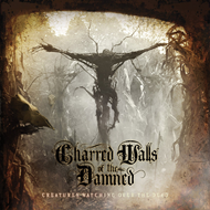Creatures Watching Over The Dead (CD)