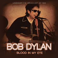 Blood In My Eye - Legendary Fm Broadcast, Ny 1993 (2CD)