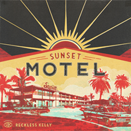 Produktbilde for Sunset Motel (CD)