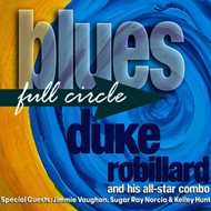 Blues Full Circle (CD)