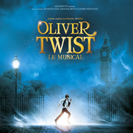 Oliver Twist - Le Musical (CD)