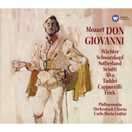 Mozart: Don Giovanni (3CD)