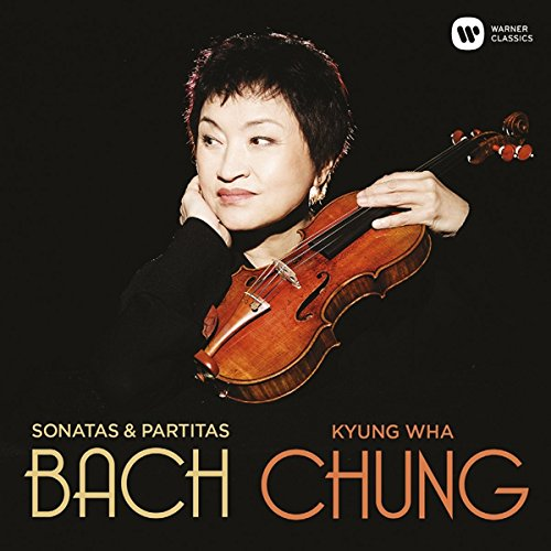Bach: Sonatas & Partitas (2CD)