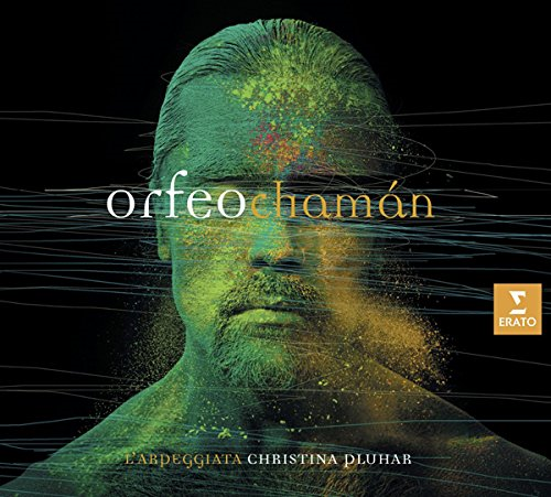 Orfeo Chaman - Deluxe Edition (m/DVD)