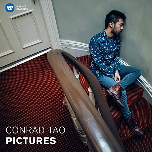 Conrad Tao - Pictures (CD)