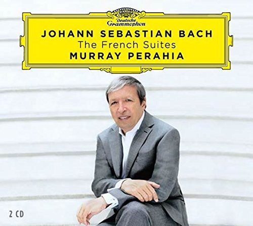 Murray Perahia - Bach: The French Suites (2CD)