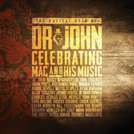 Produktbilde for The Musical Mojo Of Dr. John: A Celebration Of Mac & His Music (2CD)