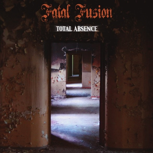 Total Absence (CD)