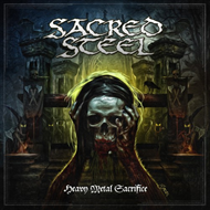 Heavy Metal Sacrifice (CD)