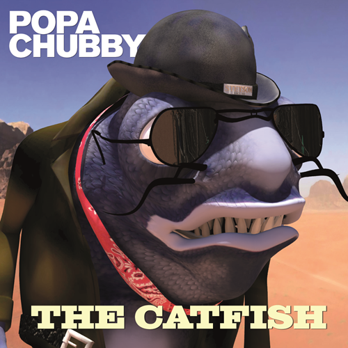 The Catfish (CD)