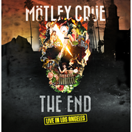The End: Live In Los Angeles - Limited Earbook Edition (m/DVD)