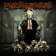 Kingmaker (CD)
