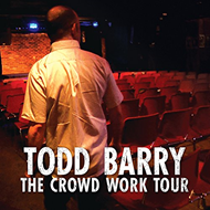 The Crowd Work Tour (m/DVD)