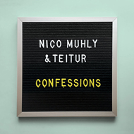 Confessions (CD)